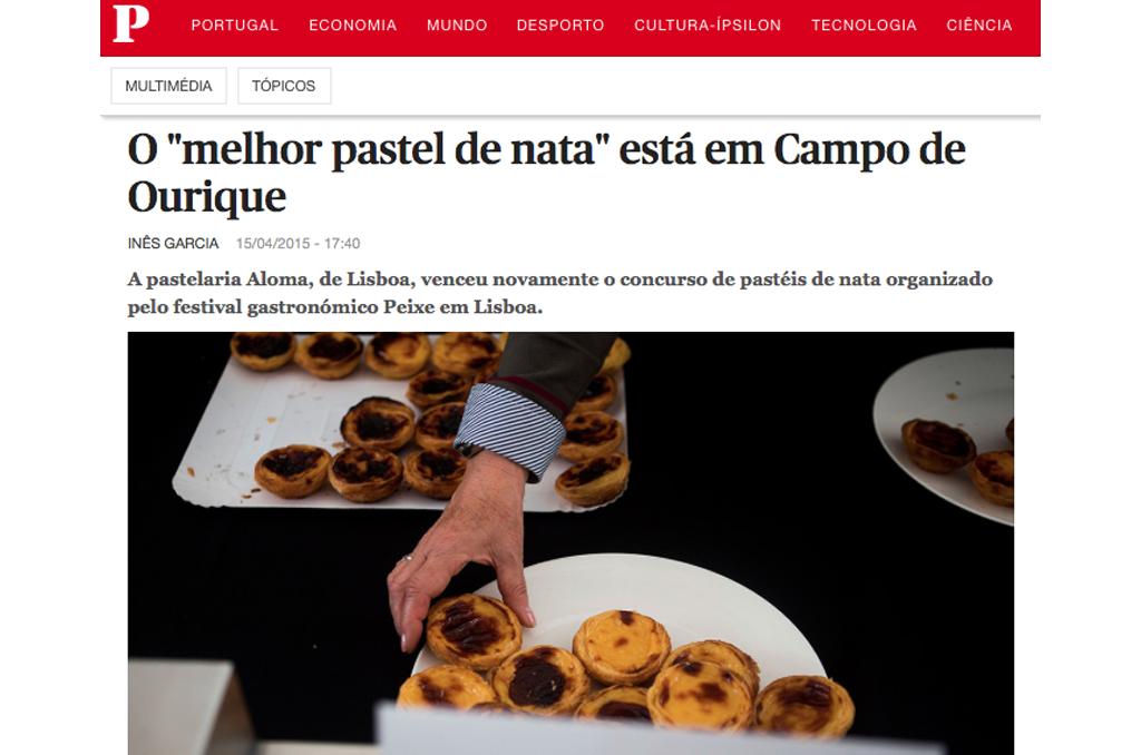 imprensa © Público